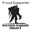 Wounded Warrior Sponsor